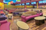 Strumentazione di bowling dell'interno della strumentazione di forma fisica per la migliore strumentazione di bowling di vendita di Brunswick
