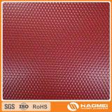 Ciottolo Concavo-Convesso/Semi-Spherical/classico dell'arancio PEE/Flat-Top/ha ondulato/tessuto la bobina di goffratura di alluminio