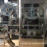 Krimp de Machine van de Etikettering van de Koker voor de Fles van de Wijn (wd-S250)