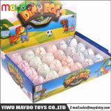 4*6cmの恐竜の卵のおもちゃを工夫する育つ熱い販売マジック