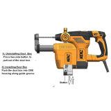 AC Elektro-Hammer mit Entstaubung zum Bohren von Löchern (NZ30-01)
