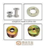 高精度CNCの回転部品