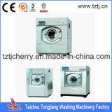 Un Service De Blanchisserie Nettoyage des équipements à chargement frontal extracteur de la rondelle de machine de nettoyage automatique machine à laver automatique