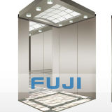 Energía-ahorro Passenger Lifts de FUJI con 1 Year Warranty