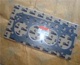 Koeler van de Olie van de Pakking van de Vervangstukken van de Dieselmotor van Cummins 3942915