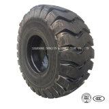 Neumático 23.5-25, 26.5-25 del cargador de la rueda