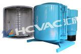 Máquina de revestimento plástica plástica do vácuo da planta de metalização PVD do vácuo
