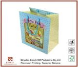 Le café sac cadeau de papier, sacs d'emballage avec des poignées