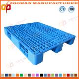Hochleistungs-HDPE industrielle Ineinander greifen-Lager-Tellersegment-Ladeplatte (ZHp17)