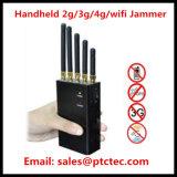 Jammer Portátil Jammer señal Jammer Mobile Lojack Jammer Pocket Jammer