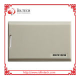 2,4Ghz etiqueta RFID ativa no Controle de Acesso