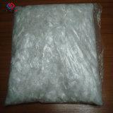 Alto Límite Elástico de microfibras de polipropileno utilizados como el refuerzo de fibra de polipropileno de 6mm