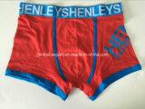 علامة تجاريّة يطبع جديدة أسلوب نمو رجال ملاكم قصيرة ملبس داخليّ