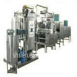 기계를 만드는 최신 판매 작은 딱딱한 사탕