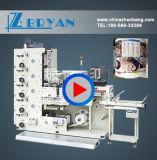 Impresora automática de la escritura de la etiqueta de Flexography (320ZBRY)