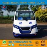 Патрульная машина 4 мест Zhongyi электрическая для курорта