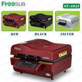 Freesub 3D Sublimation Heat Press Photo Machine d'impression St-3042