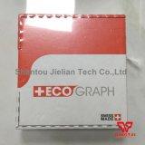 Fatto in calibro per applicazioni di vernici di stampa della lamella della Svizzera Ecograph