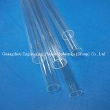 Buis van de Fabriek PMMA van de Techniek van Guangzhou de Plastic Acryl Doorschijnende Plastic