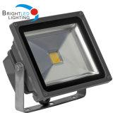 Reflector al Aire Libre de la Luz de Inundación del Poder Más Elevado LED