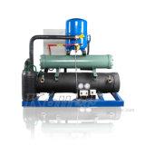 générateur de glace de bloc de la qualité 5tons/Day avec du matériau de l'acier inoxydable 304