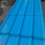 Prime Dx51d of degrees of 0.21mm Thickness PPGI Roofing Steel Sheet