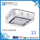 100W Montadas en Superficie Luz de Dosel y de Gasolinera LED
