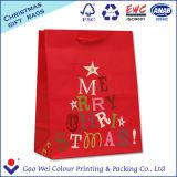 Настройка качества Рождеством бумажный мешок для подарков