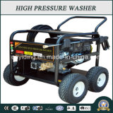Máquina de lavagem a alta pressão comercial a gasolina profissional de gasolina de 3600psi (HPW-QK1400KRE-2)