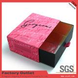 Gaveta de grau superior Dom Perfume Caixa de Embalagem