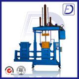 Macchina idraulica verticale della pressa-affastellatrice del cotone