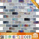 Het Europese Mozaïek van het Glas van de Stijl voor de Muur van de Keuken (L824002)