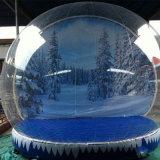 Ballonnet gonflable pour décoration de Noël (CS-0132)