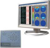 24 Electroencephalo-Graph di Digitahi EEG della Manica - Martin