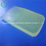 Placa de plástico de alta qualidade PU Scratch Board