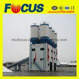 Завод 240m3/H, цемента завода конкретного смешивания верхнего качества конкретный дозируя завод Hzs240