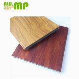 Plaque de gousset en bois des graines pour le Module en aluminium