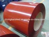 Катушки PPGI Pre-Painted оцинкованной стали / красочный стали катушки зажигания