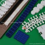 Цепи транспортера пластмассы POM Delrin высокого качества