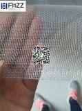 Heller Silvercolor Aluminiumlegierung-Insekt-Bildschirm-/Window-Bildschirm