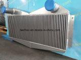 주문 알루미늄 격판덮개와 바 책임 공기 냉각기