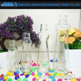 食品等級のガラス製品の醤油のガラスビン