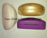 금속 여자 색안경 상자 고아한 모형 고품질