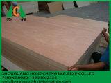 E1 contrachapado de madera grado Fancy