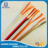 kabel de Van uitstekende kwaliteit van de Spreker 2X1.0mm2 2X1.5mm2 2X2.0mm2/Elektrische Kabel