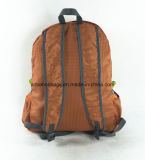 Form-faltbarer Schule-Arbeitsweg-Sport-Rucksack in der guten Qualität