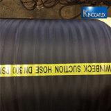Industrie-flexibler Wasser-Gummischlauch des Funktions-Druck-5-12bar