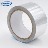 溶媒基づかせていた/Syntheticのアクリルのゴム樹脂の付着力のアルミホイルテープ