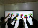 """42''46''50''55''60''75' &rsquor &rsquor""""; 80; 84 pulgadas con pantalla táctil LCD de pantalla de señalización digital F"""