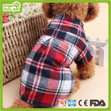 Ropa cómoda de la manera del suéter del inspector mascotas (HN-PC727)